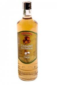 Coquetel Alcoólico Coco