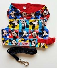 Colete Peitoral do Mickey