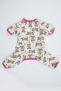 Pijama Gog Rosa