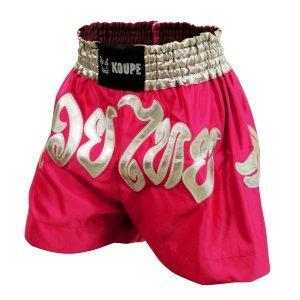 Short Muay Thai Koupe  Brasileiro