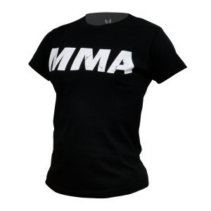Camiseta Koupe MMA