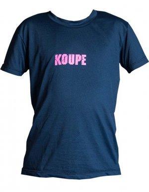 Camiseta Koupe Infantil