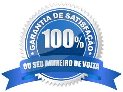 Satisfação Garantia - Dexe