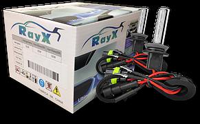 KIT XENON RAYX 6000K HB4