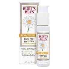 Creme Clareador de Manchas Burt's Bees Dark Spot 29,5 ml