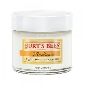 Duo Hidratante Facial Diurno e Noturno Burt'S Bees com Geleia real 55g - Radiance