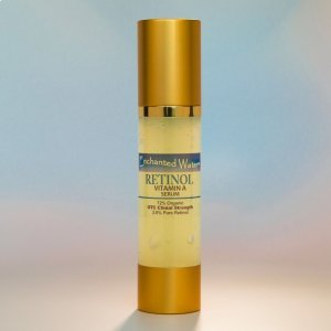 Retinol (Vitamina A + Sérum) 60ML