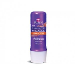 Aussie Smooth 3 Minute Miracle - Tratamento 236ml