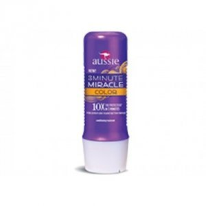 Aussie Color 3 Minute Miracle - Tratamento 236ml