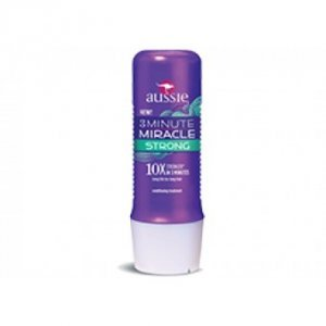 Aussie Strong 3 Minute Miracle - Tratamento 236ml
