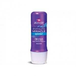 Aussie Moist 3 Minute Miracle - Tratamento 236ml