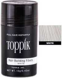 TOPPIK BRANCO (WHITE) 12,0 GR