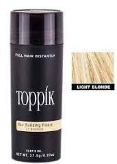 TOPPIK LOIRO CLARO (LIGHT BLONDE) 27,5 GR