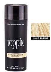 TOPPIK LOIRO CLARO (LIGHT BLONDE) 27,5 GR