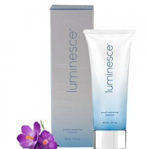 LUMINESCE Youth Restoring Cleanser 90 ML