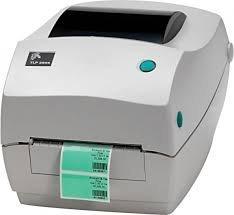 Impressora de etiquetas GC420