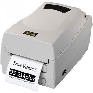 Impressora de etiquetas OS 214 Plus