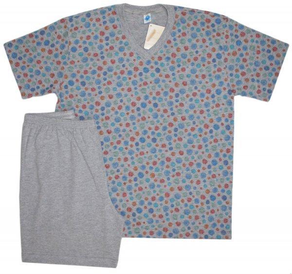 Pijama Masculino Giz de Cera