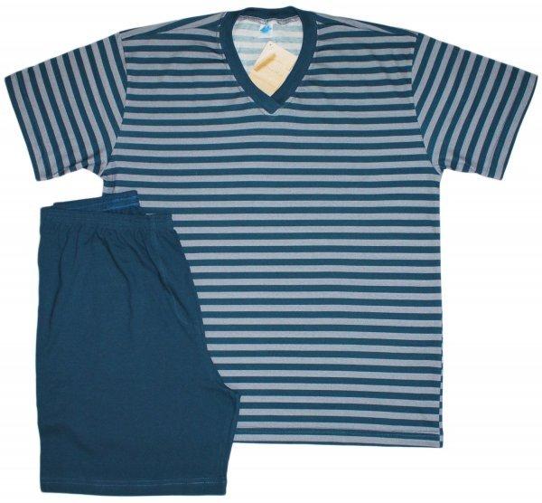 Pijama Masculino Mescla Oliva