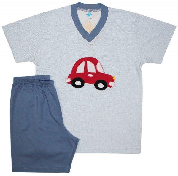 Pijama Masculino Ondinha