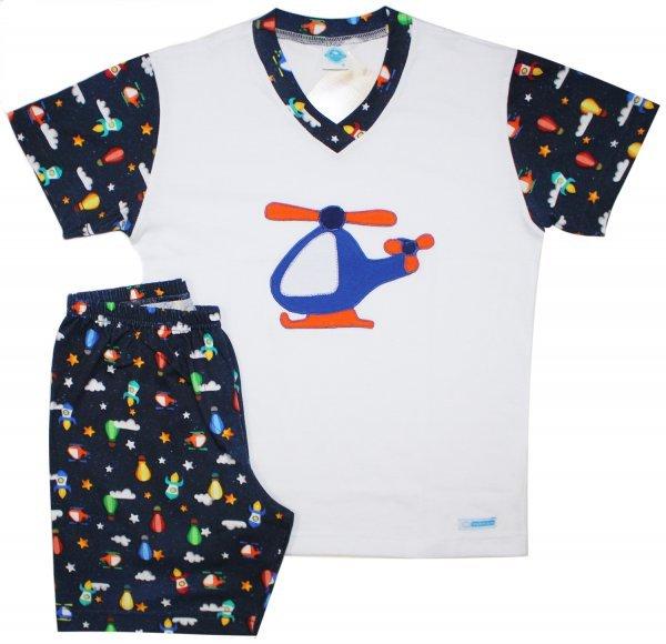 Pijama Masculino Heli