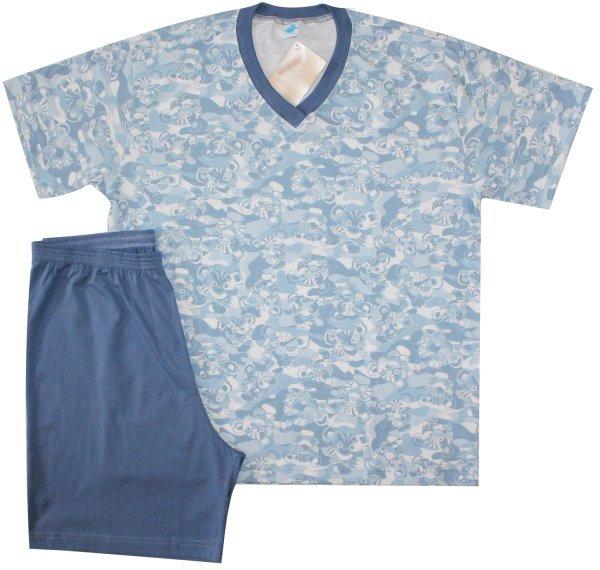 Pijama Masculino Tigres