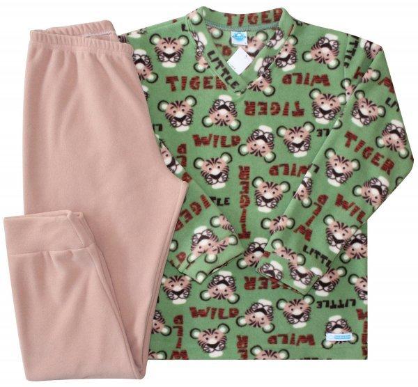 Pijama Tiger - Microsoft