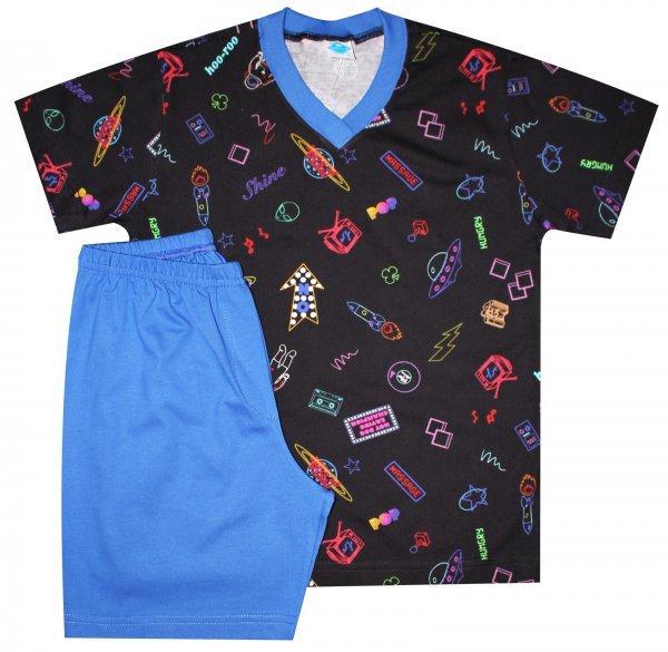 Pijama Neon - Infantil