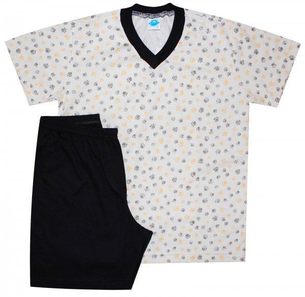 Pijama Patinhas