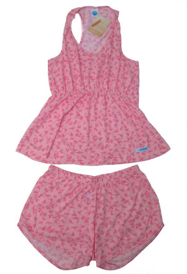 Pijama Bata Chloe