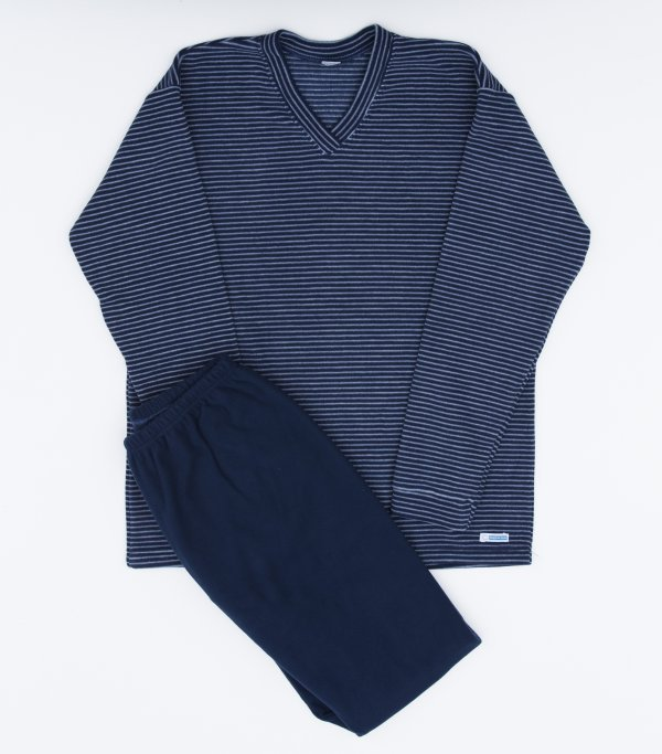 Pijama Listras Microsoft
