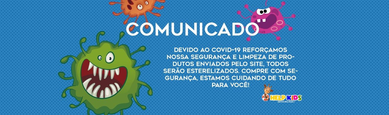 virus comunicado Corona Virus