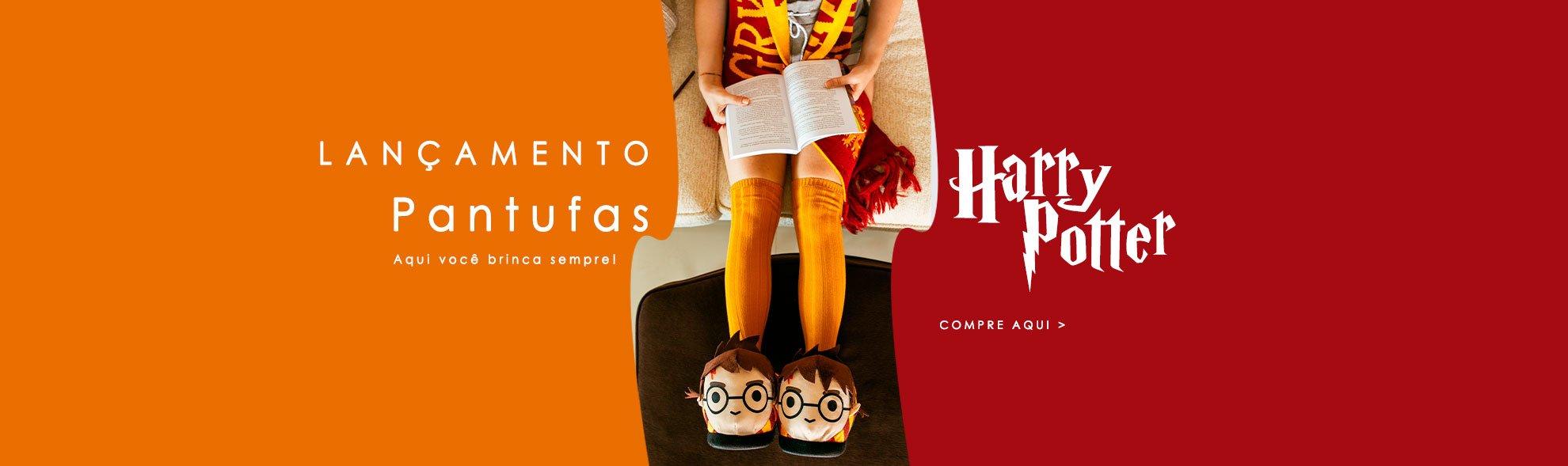 pantufa HP