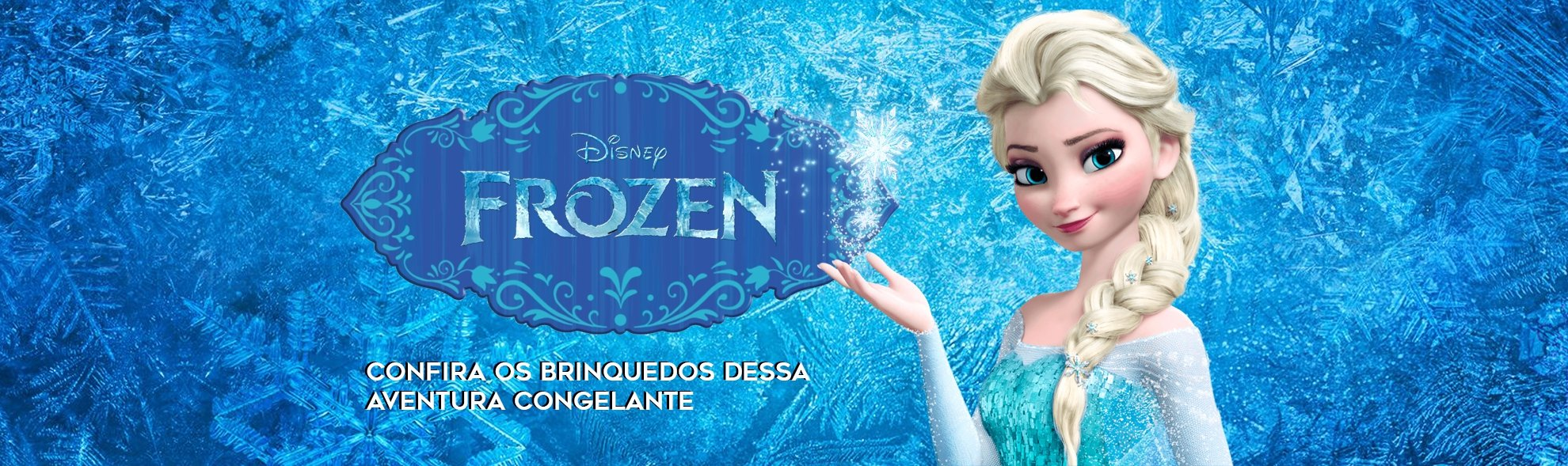 Princesas frozen