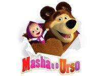Marsha e o Urso