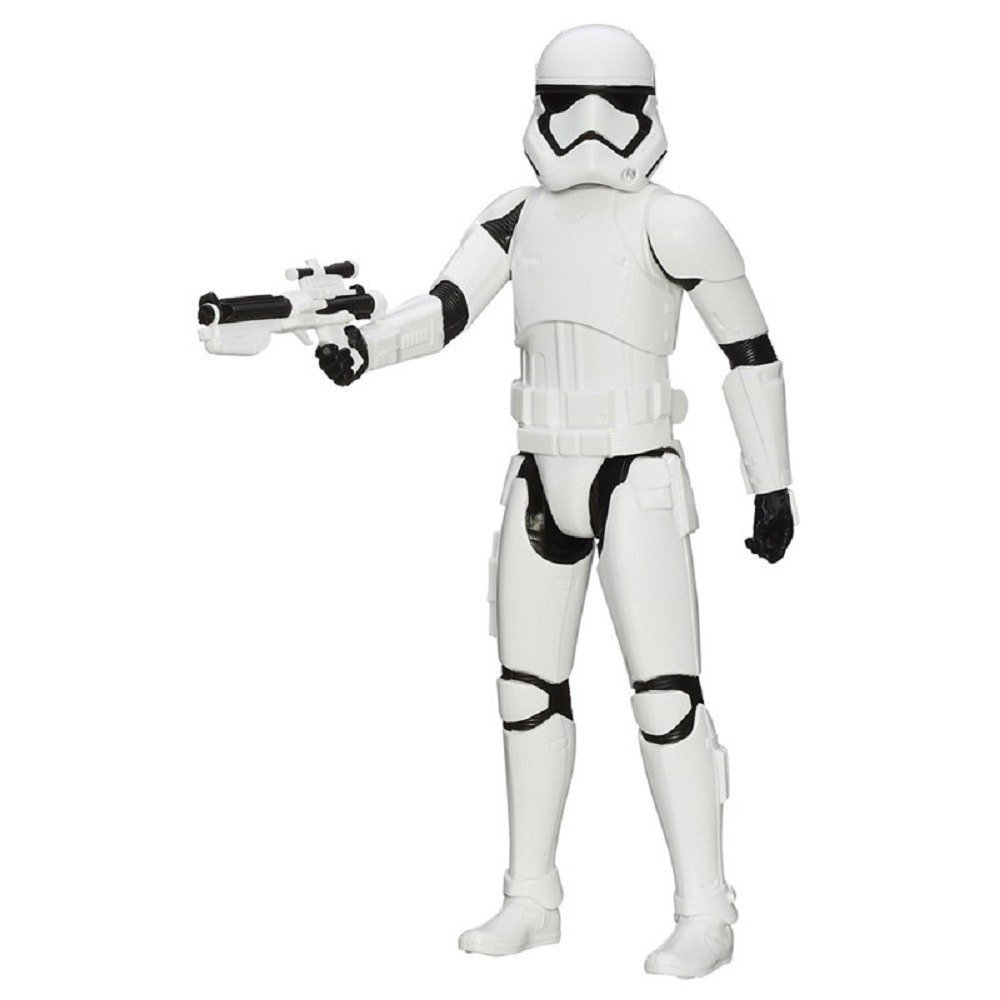 Boneco Star Wars Stormtrooper Ep. Vii - Hasbro Ref:b3912