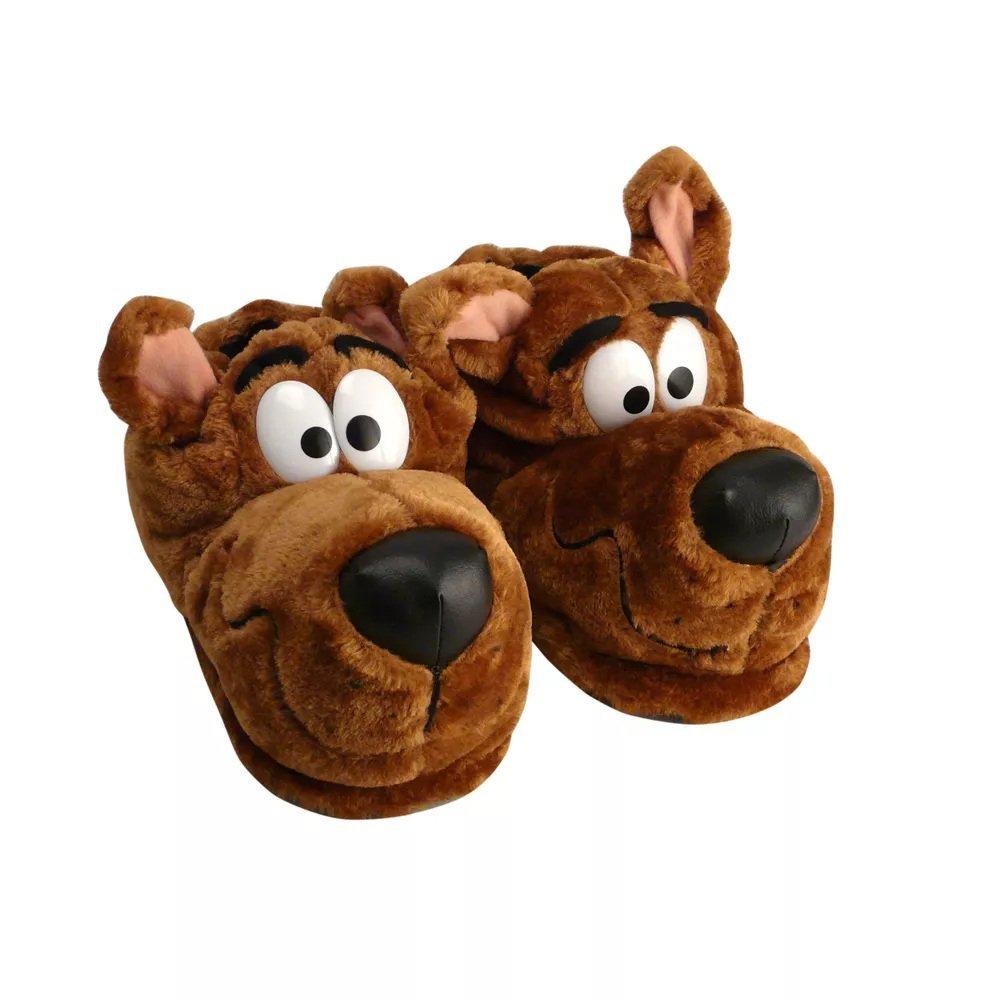 Pantufa Scooby Doo 3d - Ricsen Ref:31617