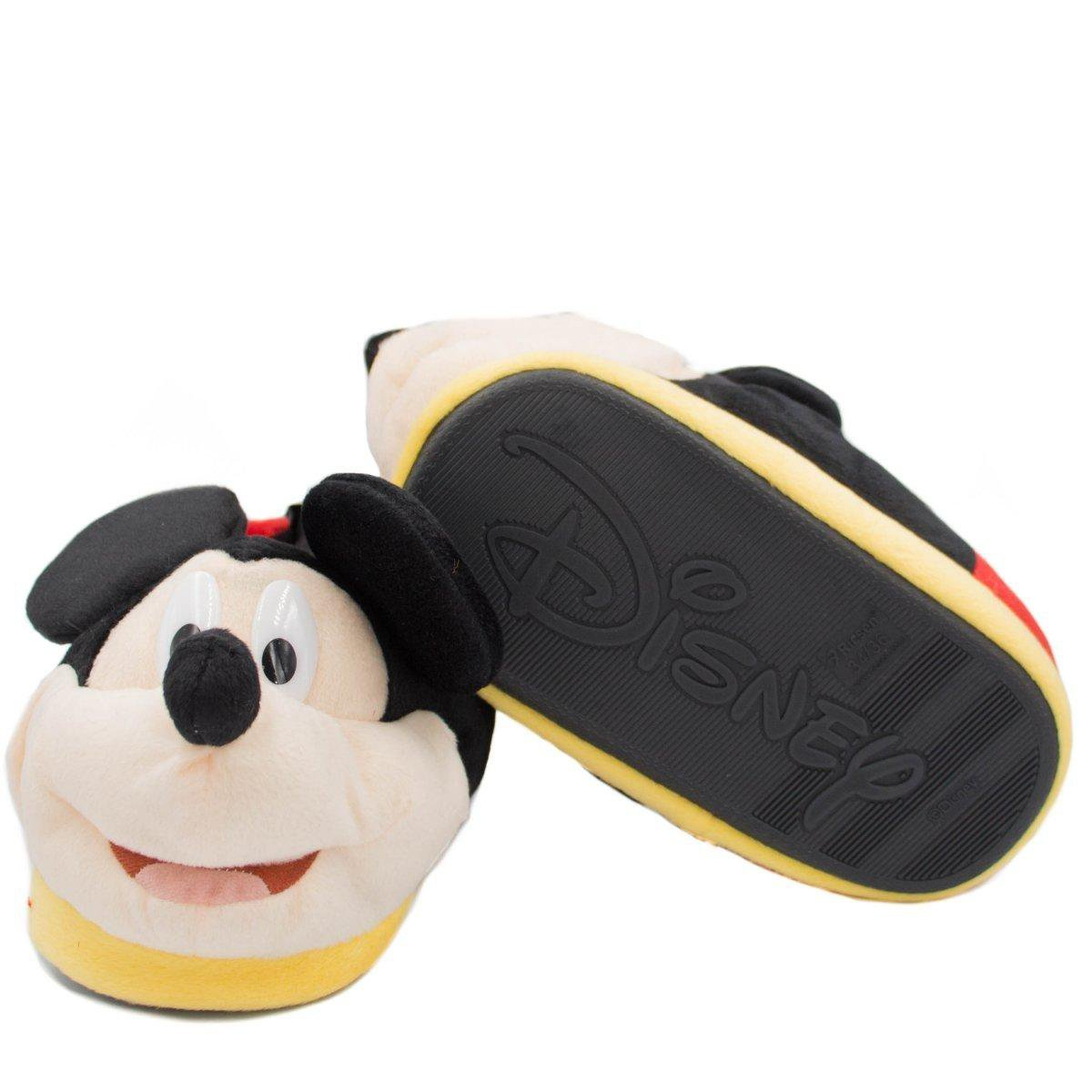 Pantufa Mickey Vintage 3d - Ricsen Ref:18374