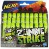 Refil Nerf Zombie 30 Dardos - Hasbro Ref:a4570