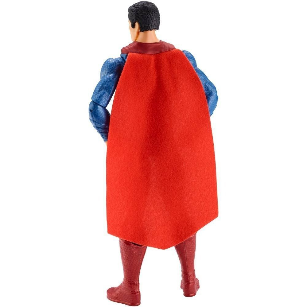 Boneco Liga Da Justiça Superman 30cm - Mattel Ref:dph35
