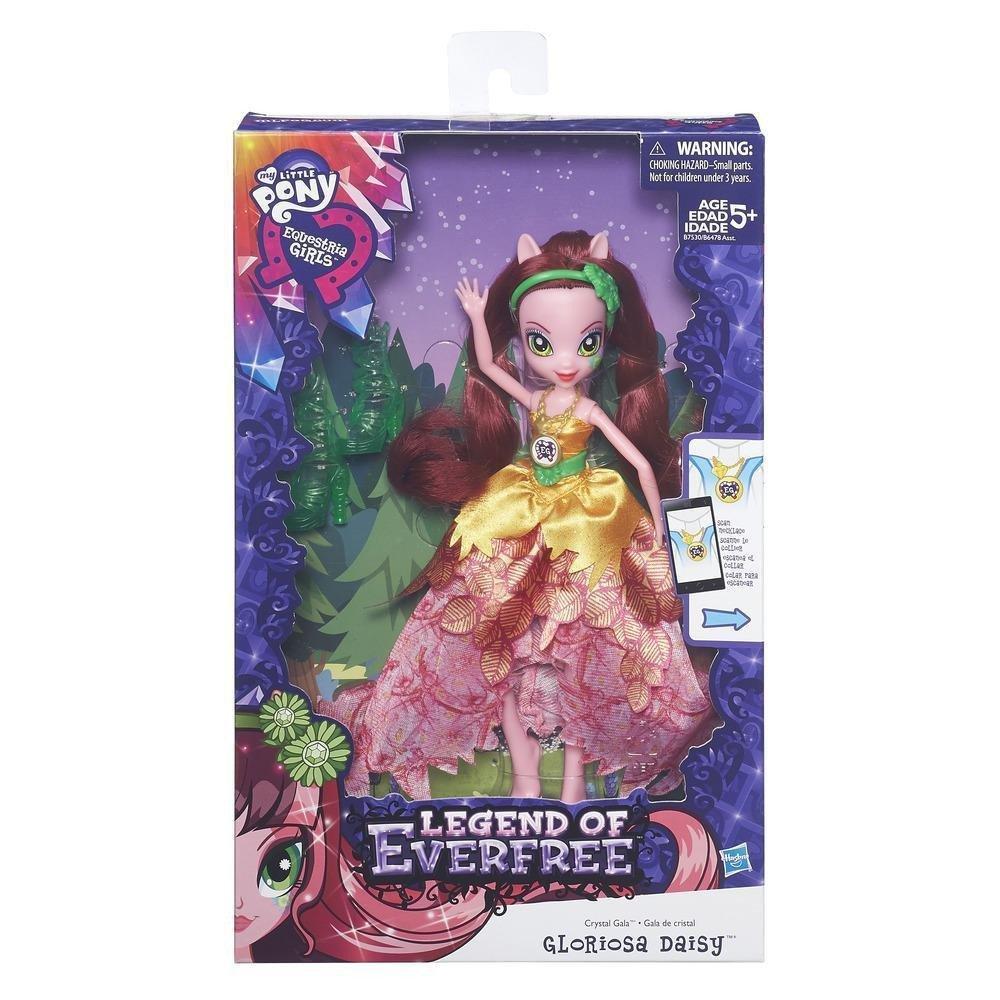 Boneca Gloriosa Dayse Luxo Gala De Cristal My Little Pony - Hasbro B7530