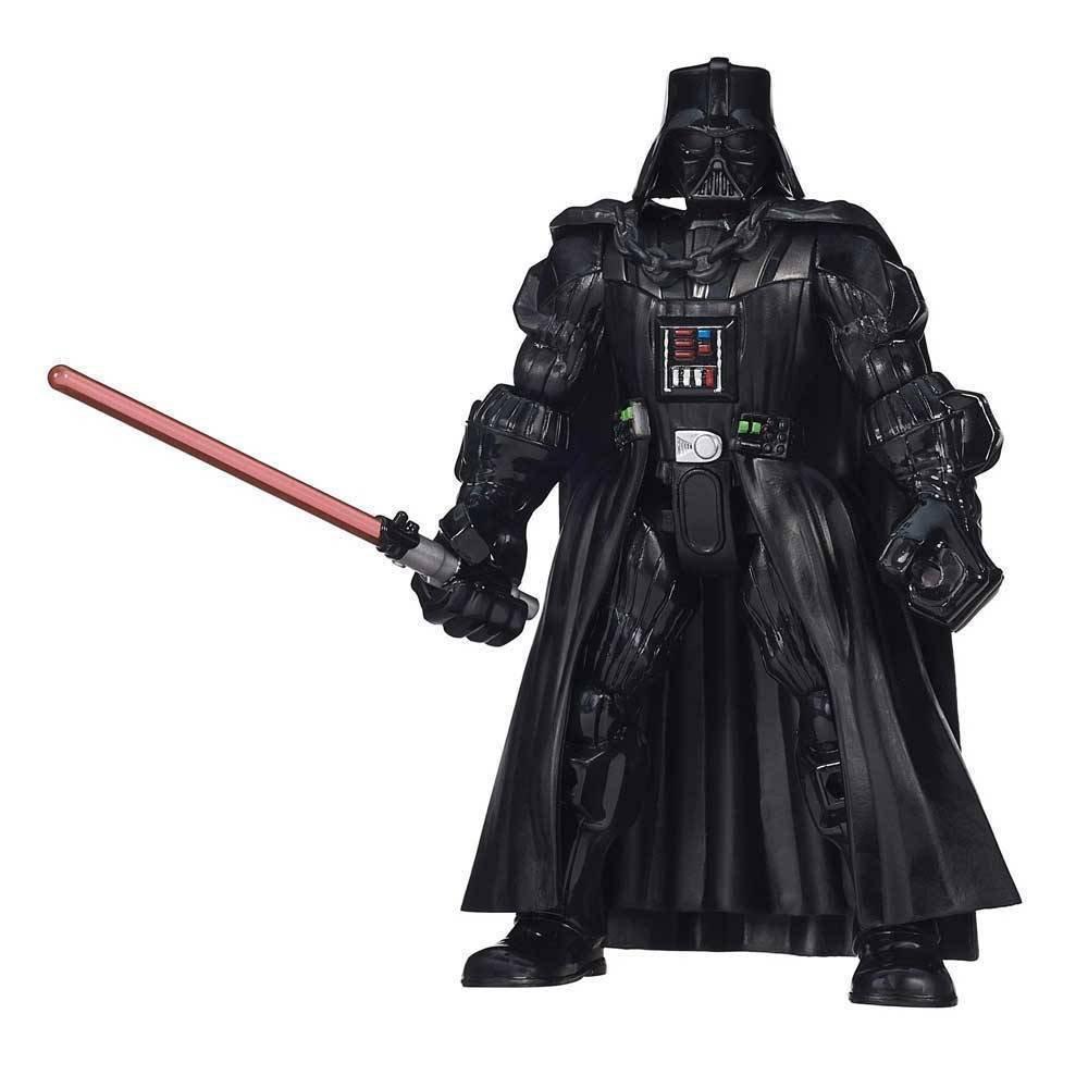 Boneco Darth Vader Hero Mashers Star Wars - Hasbro B3657
