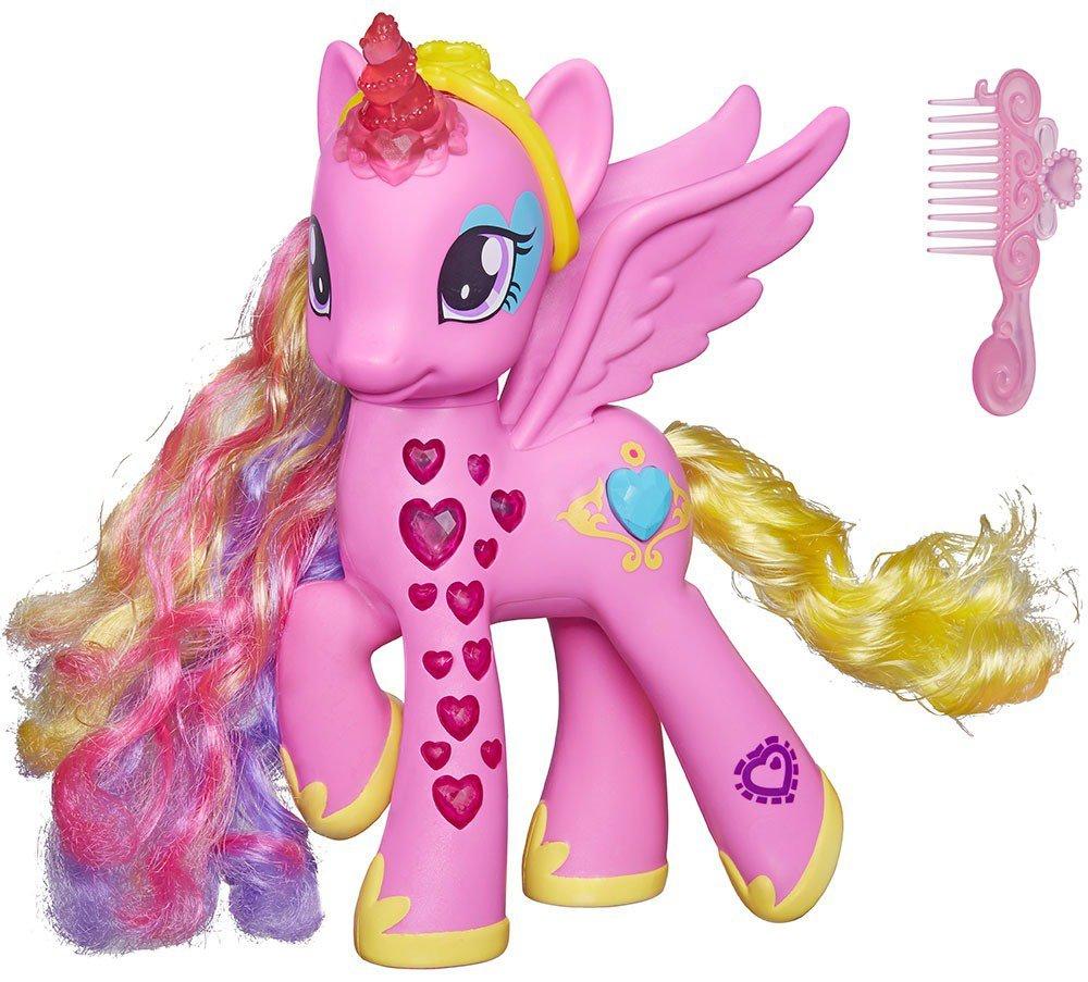 My Little Pony Princesa Cadance Luxo - Hasbro B1370