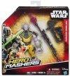 Boneco Hero Mashers Deluxe Star Wars Garazeb Orrelios Hasbro B3668