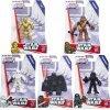 Boneco Star Wars Mini Chewbacca Playskool - Hasbro B7511