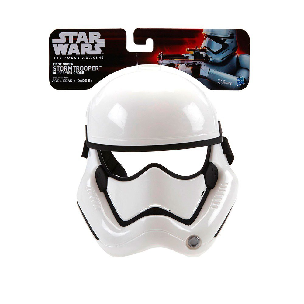 Máscara Star Wars Stormtrooper - Hasbro B3225