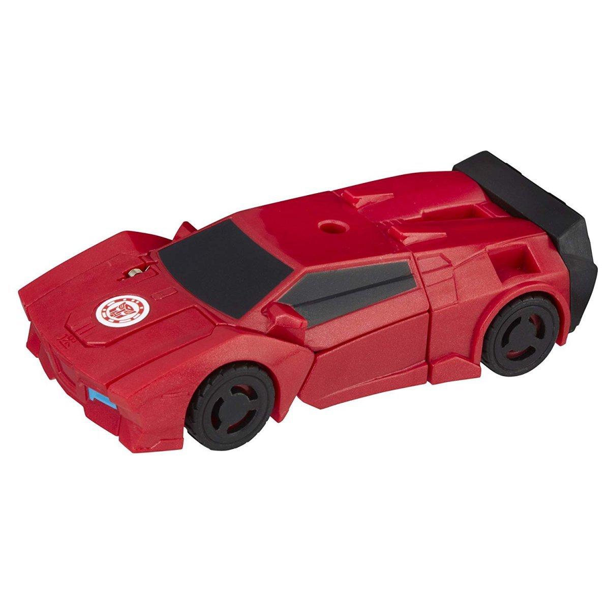 Transformers Combiner Force Sideswipe - Hasbro C0899