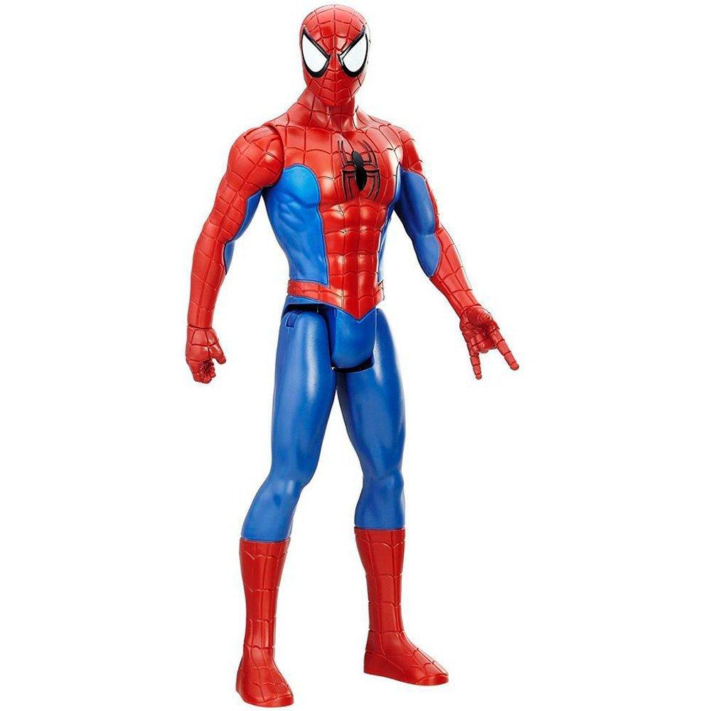 Boneco Homem Aranha 30cm Avengers - Hasbro E0649