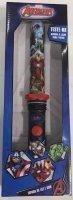Espada De Luz Sonora Vingadores - Toyng 024474