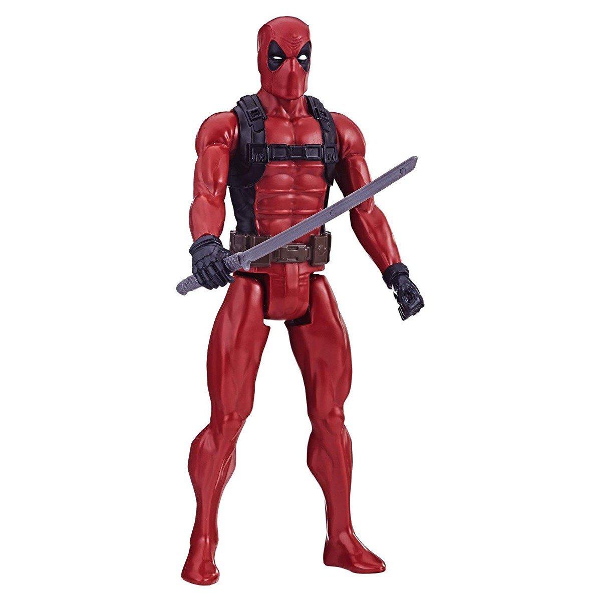 Boneco Deadpool 30 Cm Marvel - Hasbro E2933